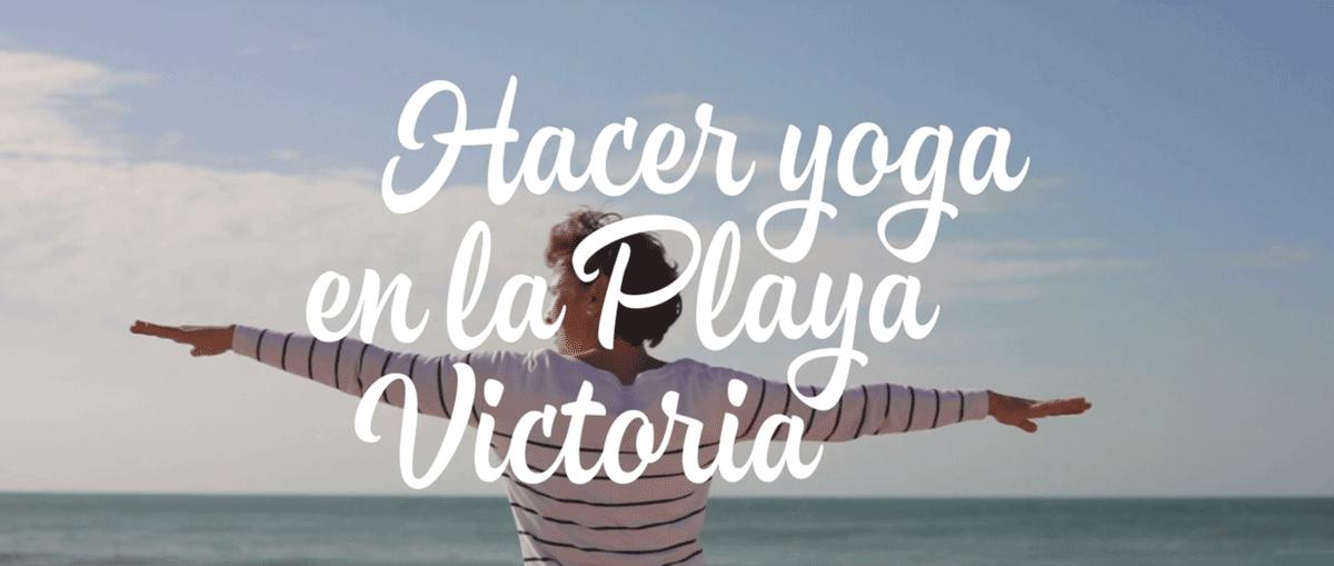 yoga-playa-spot-publicitario