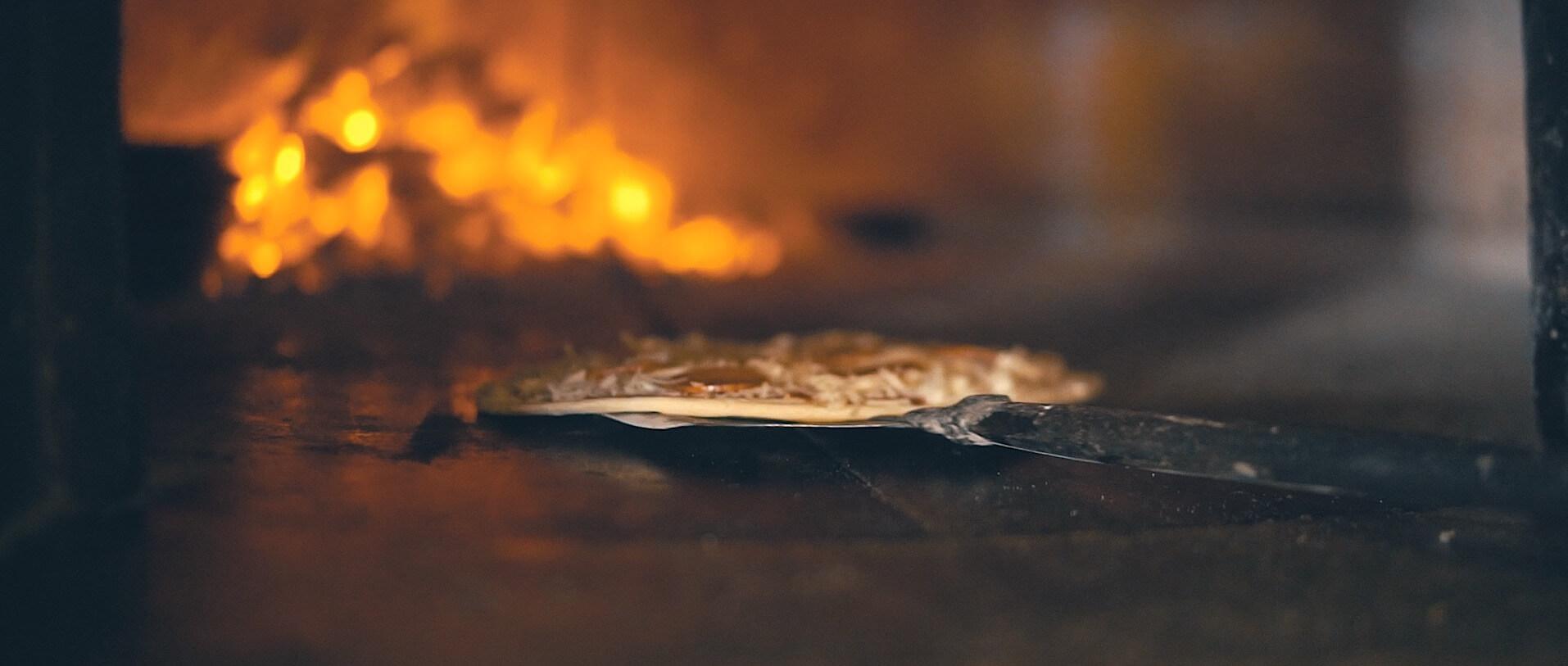 festival de la pizza.