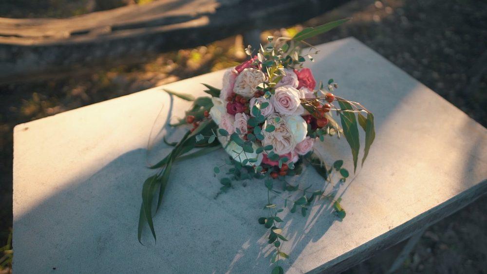BrideWeddingAshMichael