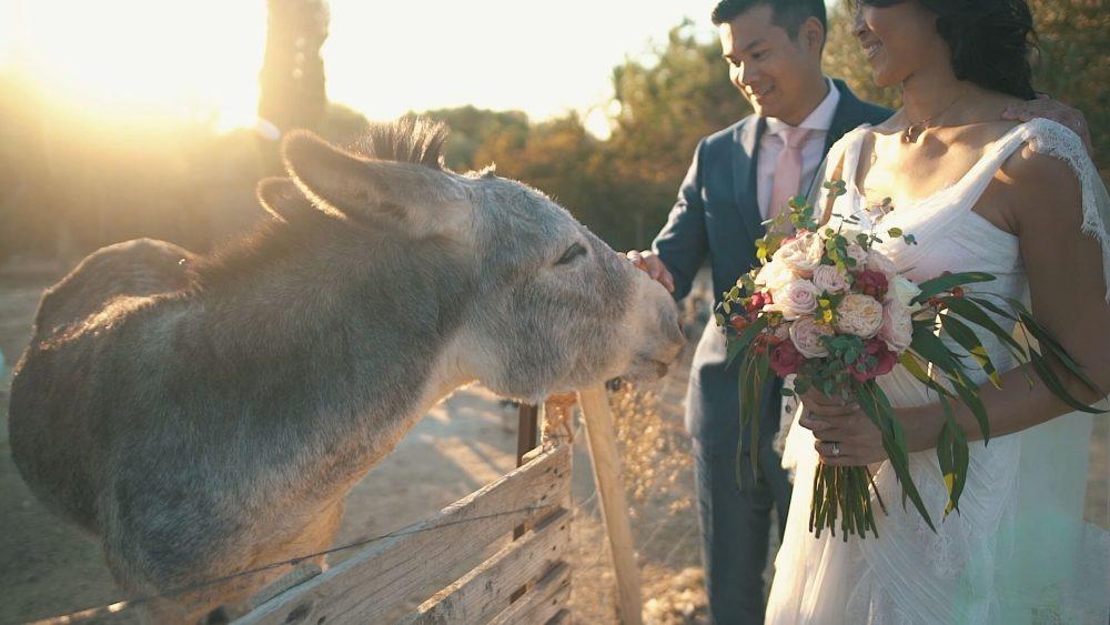 WeddingVideoDestinationSpain